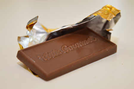 Chocolate Arte Gourmet
