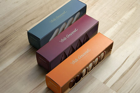 Packaging Arte Gourmet
